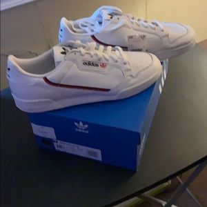Adidas 10.5 Continental 80